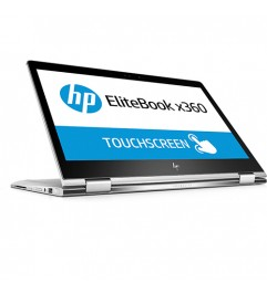 Notebook HP EliteBook X360 1030 G2 i5-7200U 8Gb 256Gb SSD 13.3 FHD Touch Screen Windows 10 Professional""