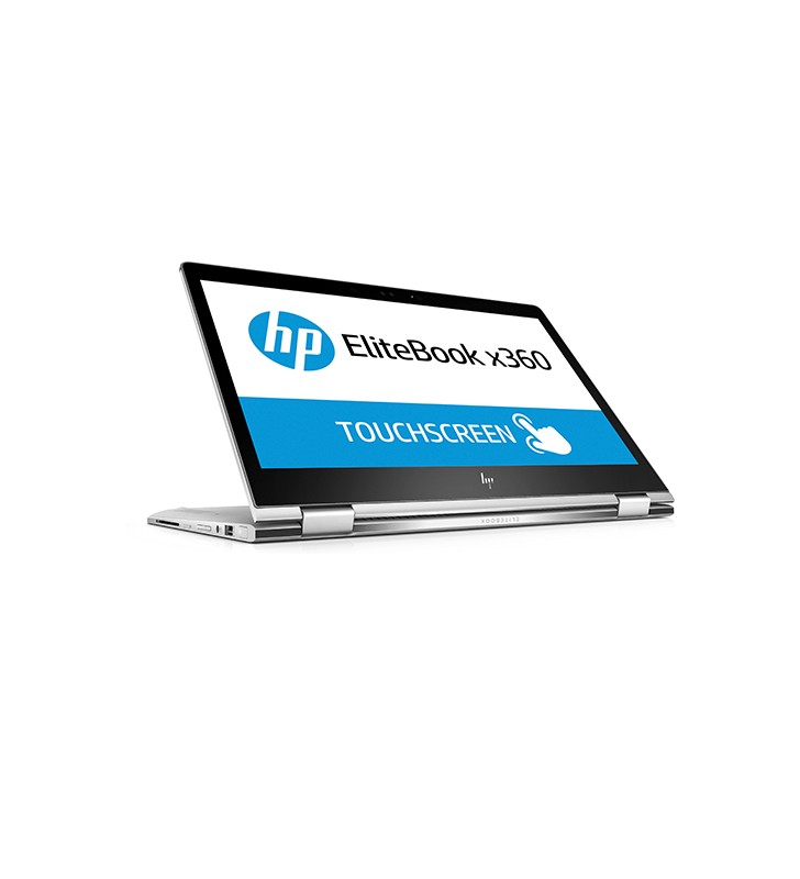 "Notebook HP EliteBook X360 1030 G2 i5-7200U 8Gb 256Gb SSD 13.3 FHD Touch Screen Windows 10 Professional"""