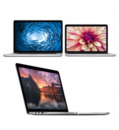 Apple MacBook Pro MJLT2T/A Core i7 Quarta Generazione 2.5GHz 16Gb 512Gb SSD 15.4 Mac OSX El Capitan [Grade B]""