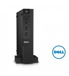PC Dell Optiplex 3020M USDT Core i3-4160T 3.1GHz 4Gb Ram 500Gb NO ODD Windows 10 Professional
