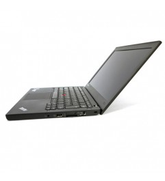 Notebook Lenovo Thinkpad X250 Core i5-5200U 8Gb 128Gb SSD 12.5 WEBCAM Windows 10 Professional""