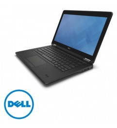 """Notebook Dell Latitude E7250 Core i5-5300U 8Gb 256Gb SSD 12.5 WEBCAM Windows 10 Professional [GRADE B]"""""""