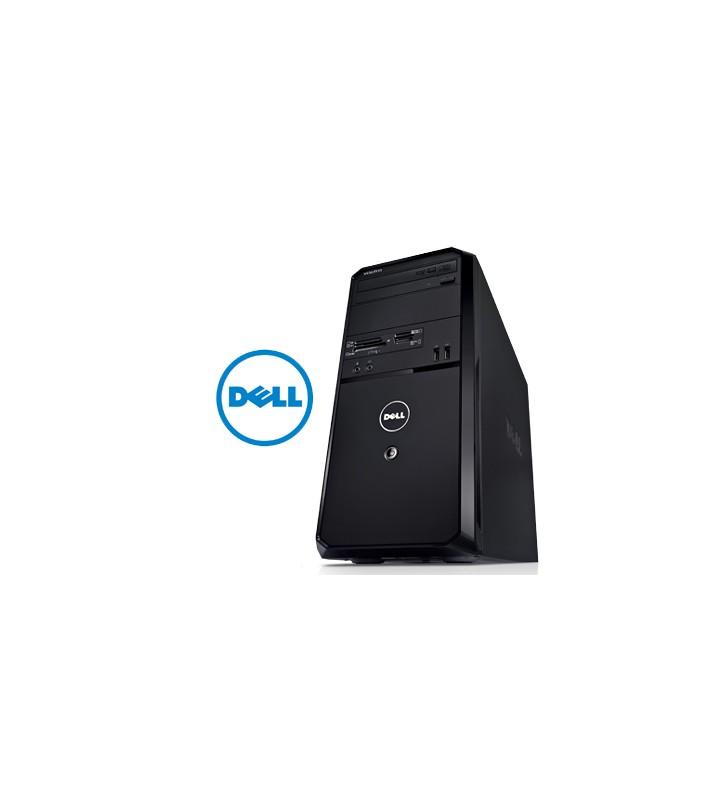 PC Dell Vostro 270 Intel Pentium G2020 2.93GHz 4Gb 500Gb DVD-RW Windows 10 Professional Tower