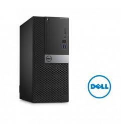 PC Dell Optiplex 3040 Tower Core i3-6100 3.7GHz 8Gb Ram 500Gb DVD-RW Windows 10 Professional