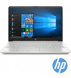 "Notebook HP 15-dw0033nl Core i3-7020U 2.3 GHz 8Gb 256Gb SSD 14 FHD Windows 10 HOME"""