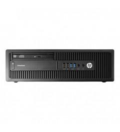 PC HP EliteDesk 705 G2 SFF AMD A4-8350B R5 3.5GHz 8Gb 500Gb DVD-RW Windows 10 Professional