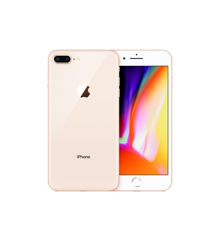 Apple iPhone 8 Plus 256Gb Gold A11 MQ9Q2J/A 5.5 Oro Originale iOS 12""