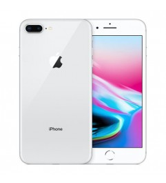 Apple iPhone 8 Plus 256Gb Silver A11 MQ9P2J/A 5.5 Argento Originale iOS 12""