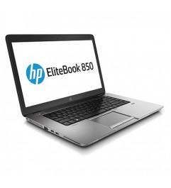 "Notebook HP EliteBook 850 G1 Core i5-4300U 8Gb 128Gb SSD 15.6 FHD AG LED Windows 10 Professional"""
