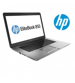 "Notebook HP EliteBook 850 G1 Core i5-4310U 8Gb 128Gb SSD 15.6 FHD AG LED TS Windows 10 Pro [Grade B]"""