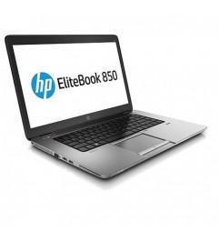 "Notebook HP EliteBook 850 G1 Core i5-4300U 8Gb 128Gb SSD 15.6 FHD AG LED Windows 10 Professional [Grade B]"""