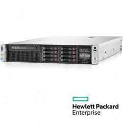 Server HP ProLiant DL380 G8 (2)Xeon Octa Core E5-2670V2 2.5GHz 128Gb Ram 2x300GB SAS (2) PSU Smart Array P420i