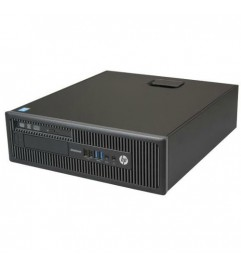 PC HP EliteDesk 800 G2 SFF Core i5-6500 3.2GHz 8Gb Ram 240Gb SSD NO-ODD Windows 10 Professional