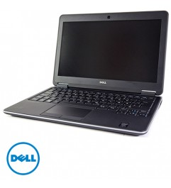 """Notebook Dell Latitude E7240 Core i5-4300U 8Gb 256Gb SSD 12.5 WEBCAM Windows 10 Professional [Grade B]"""""""