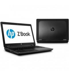 "Mobile Workstation HP ZBOOK 15U G3 Core i7-6500U 16Gb 256Gb SSD 15.6 FHD Windows 10 Professional [Grade B]"""
