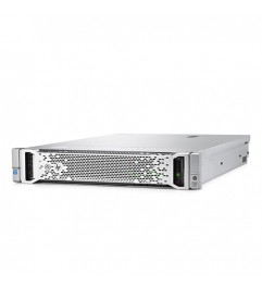 Server HPE ProLiant DL380 G9 (2)Xeon Hexa Core E5-2603V3 1.6GHz 128Gb Ram 2x146GB SAS 2PSU Smart Array P440ar