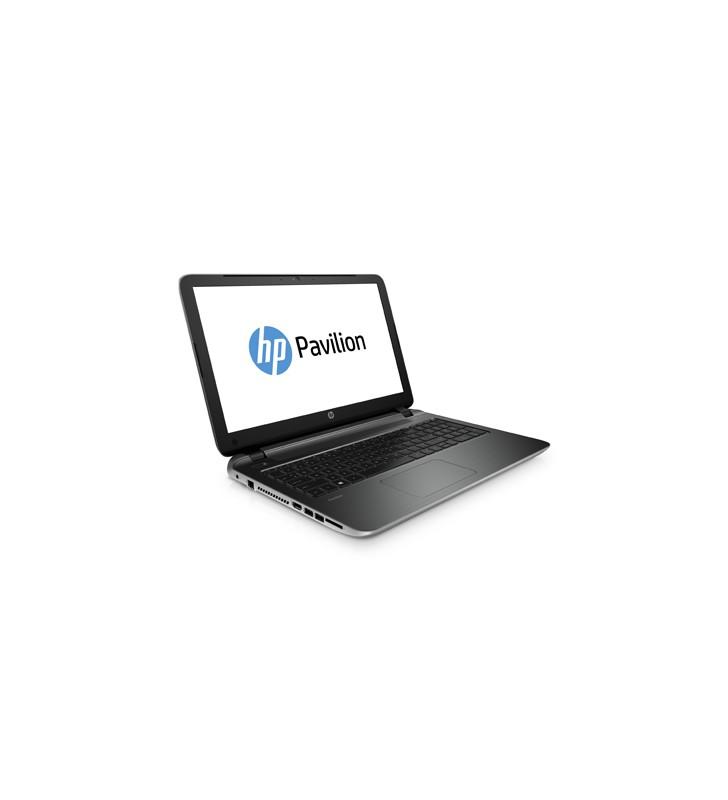 """Notebook HP Pavilion 15-ab022nl Core i7-5500U 8Gb 1Tb 15.6 HD LED Nvidia 940M 2GB Windows 10 M4U29EA 1Y"""""""