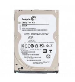 "Hard disk Seagate ST500LT012-1DG142-500 500Gb SATA 5400 RPM 2.5 Per Notebook"""