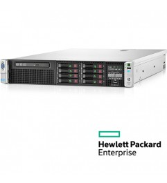 Server HP ProLiant DL380P G8 (2)Xeon Octa Core E5-2670 2.6GHz 128Gb Ram 2x300GB SAS (2) PSU Smart Array P420i