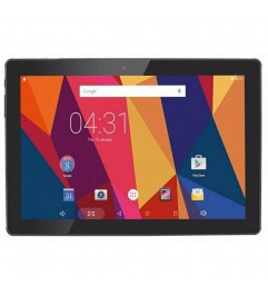 """Tablet Hannspree HSG1341 10.1 16GB ROM Quad-Core WiFi Android Black"""""""