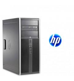 PC HP Compaq 6200 Pro CMT Core i3-2120 3.3GHz 8Gb Ram 500Gb DVD-RW Windows 10 Professional Tower