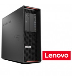 Workstation Lenovo ThinkStation P500 Xeon E5-1620 V3 32Gb 512Gb SSD DVD Quadro K2000 2Gb Windows 10 Pro