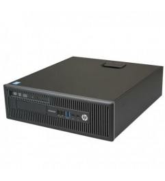 PC HP ProDesk 600 G1 SFF Core i5-4570 3.2GHz 8Gb 240Gb SSD NO-ODD Windows 10 Professional