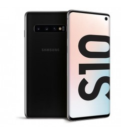 "Smartphone Samsung Galaxy S10 SM-G973F/DS 6.1 FHD 8G 128Gb 12MP Nero"""