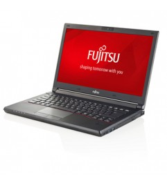 Notebook Fujitsu Lifebook E544 Core i3-4000M 8Gb Ram 320Gb DVD-RW 14 Windows 10 Professional""