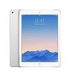 iPad Air 2 64Gb Argento WiFi Cellular 4G 9.7 Retina Bluetooth Webcam(Seconda Generazione) MGHY2TY/A [Grade B]""