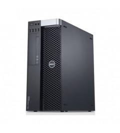 Workstation Dell Precision T3600 Xeon E5-2640 16Gb Ram 500Gb DVD-RW Quadro K620 2Gb Windows 10 Professional