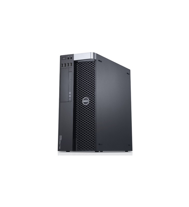 Workstation Dell Precision T3600 Xeon E5-2640 16Gb Ram 500Gb DVD-RW Quadro K620 2Gb Windows 10 Professional