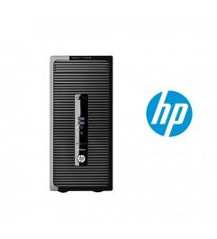 PC HP ProDesk 600 G1 CMT Pentium G3220 3.1GHz 8Gb 500Gb DVD-RW Windows 10 Professional TOWER