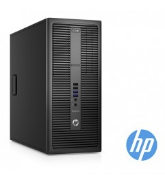 PC HP EliteDesk 800 G2 MT Core i5-6500 3.2GHz 8Gb Ram 500Gb DVD-RW Windows 10 Professional