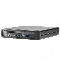 UltraSlim Tiny PC HP EliteDesk 800 G1 DM Core i5-4590T 2.0GHz 8Gb Ram 500Gb noODD Windows 10 Professional