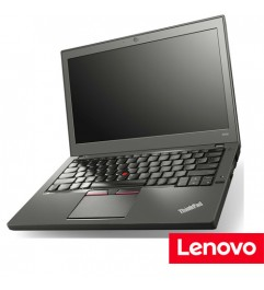 "Notebook Lenovo Thinkpad X250 Core i5-5300U 8Gb 256Gb SSD 12.5 WEBCAM Windows 10 Professional"""