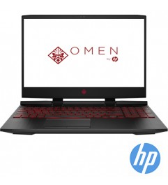 Notebook HP Omen 15-dc0028nl i7-8750H 32Gb 1Tb+512Gb 15.6 NVIDIA GeForce GTX 1070 8GB Gaming Windows 10 HOME""