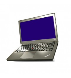 "Notebook Lenovo Thinkpad X250 Core i5-5300U 8Gb 256Gb 12.5 WEBCAM Windows 10 Professional [Grade B]"""