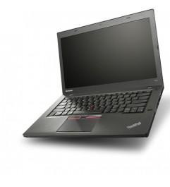 "Notebook Lenovo Thinkpad X250 Core i5-5300U 8Gb 500Gb 12.5 WEBCAM Windows 10 Professional"""