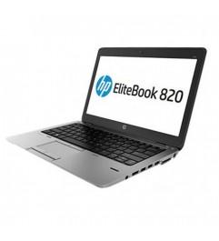 "Notebook HP EliteBook 820 G2 Core i5-5300U 8Gb 180Gb SSD 12.1 HD AG LED Windows 10 Professional Leggero"""