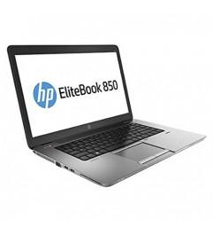 "Notebook HP EliteBook 850 G3 Core i5-6200U 8Gb 128Gb SSD 15.6 AG LED TS Windows 10 Professional"""