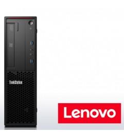 Workstation Lenovo ThinkStation P310 Xeon E3-1230 v5 3.4GHz 32Gb 512Gb SSD Nvidia Quadro K620 2Gb Win 10 Pro