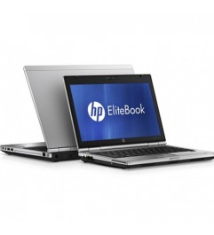 "Notebook HP EliteBook 2560p Core i5-2520M 2.5GHz 8Gb 250Gb 12.5 HD DVD-RW Windows 10 Professional"""