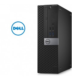 PC Dell Optiplex 5040 SFF Core i5-6500 3.2GHz 8Gb Ram 500Gb DVD-RW Windows 10 Professional