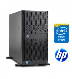 Server HP Proliant ML350p G9 Xeon OctaCore Core E5-2620 V3 15Mb Cache 40Gb Ram 1.6Tb Rack (2) PSU Tower