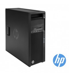 Workstation HP Z440 Xeon Quad Core E5-1603 V3 2.8GHz 16Gb 500Gb DVD Nvidia Quadro K2200 4Gb Windows 10 Pro.