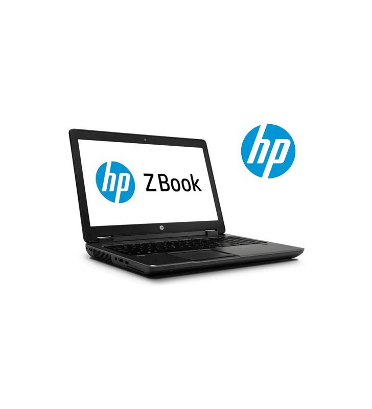 "Mobile Workstation HP ZBOOK 15 G3 Core i7-6820HQ 2.7GHz 16Gb 1Tb 15.6 Intel HD Graphics 530 Win. 10 Pro."""