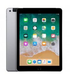 "Apple iPad 6 A1954 32Gb 9.7 A9 Wifi 4G Cellular Retina Bluetooth Webcam MR6N2J/A Space Gray"""