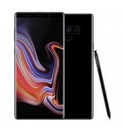 """Smartphone Samsung Galaxy Note 9 SM-N960F 6.3 FHD 6Gb RAM 128Gb 12MP Black"""""""