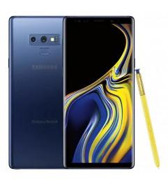 """Smartphone Samsung Galaxy Note 9 SM-N960F 6.3 FHD 6Gb RAM 128Gb 12MP Blue [Grade B]"""""""